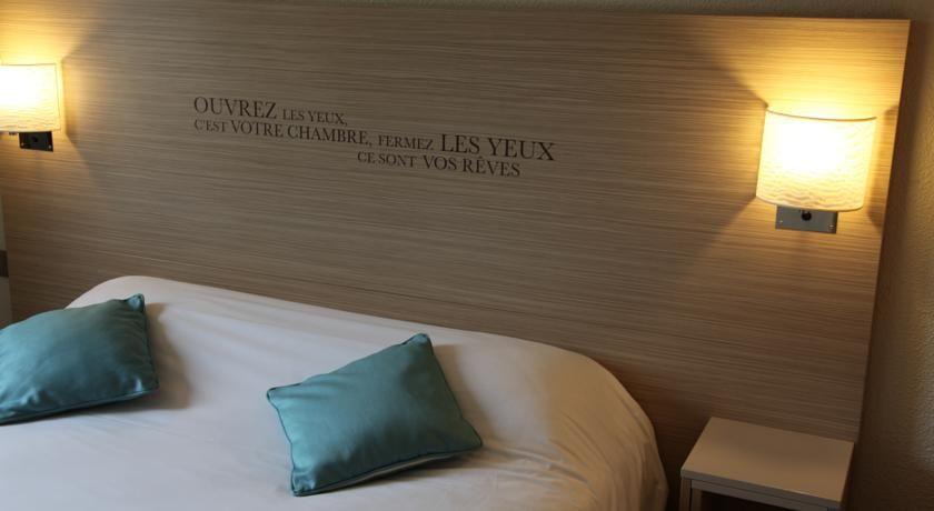 Kyriad Hotel Lyon Est Bron Eurexpo Le Cottage 34