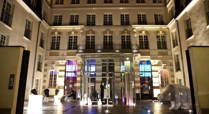 Kube Hotel - Ice Bar **** 2