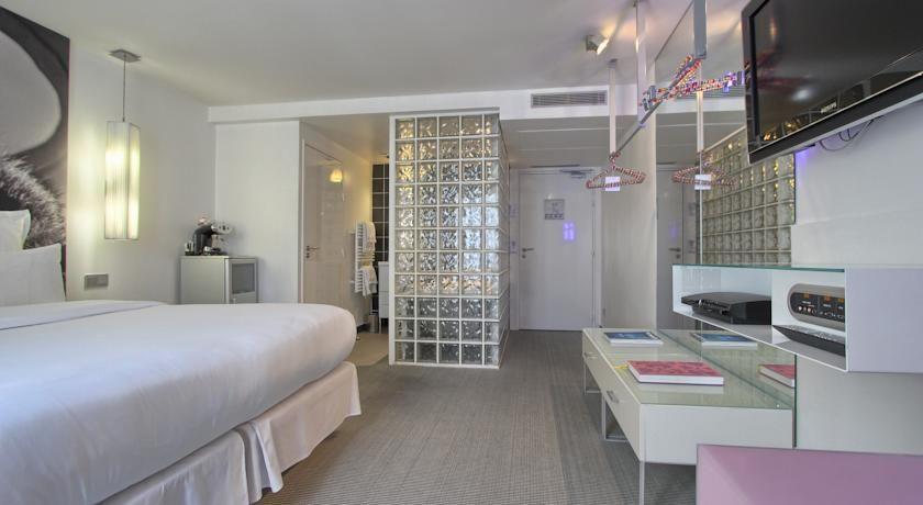 Kube Hotel - Ice Bar **** 7