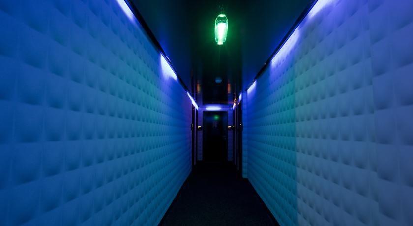 Kube Hotel - Ice Bar **** 9