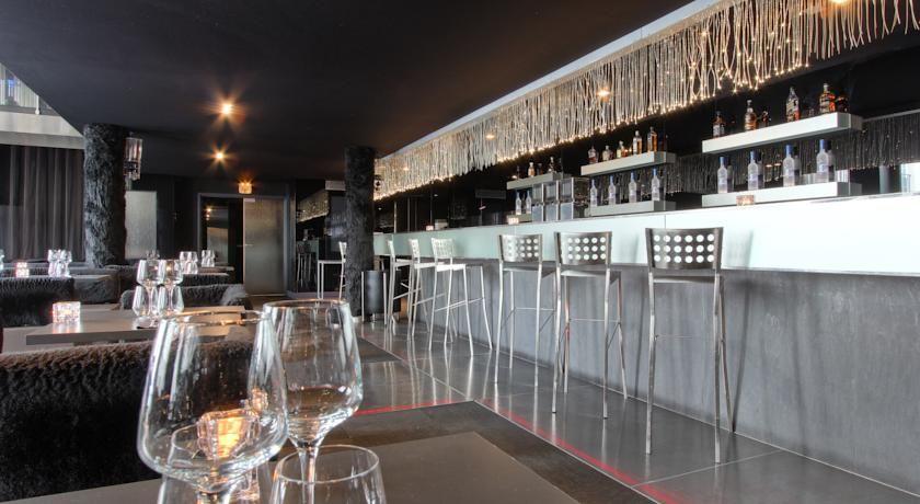 Kube Hotel - Ice Bar **** 10
