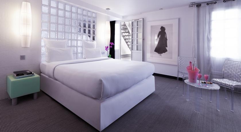 Kube Hotel - Ice Bar **** 33