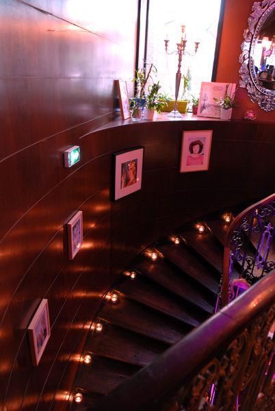 Biz Escalier
