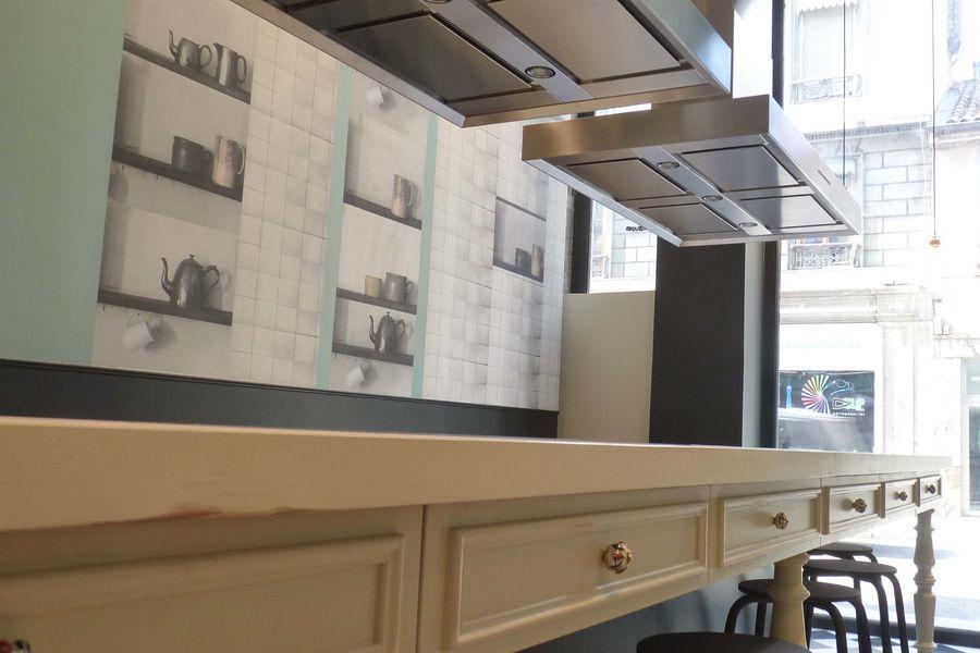Atelier des Sens - Lyon Atelier