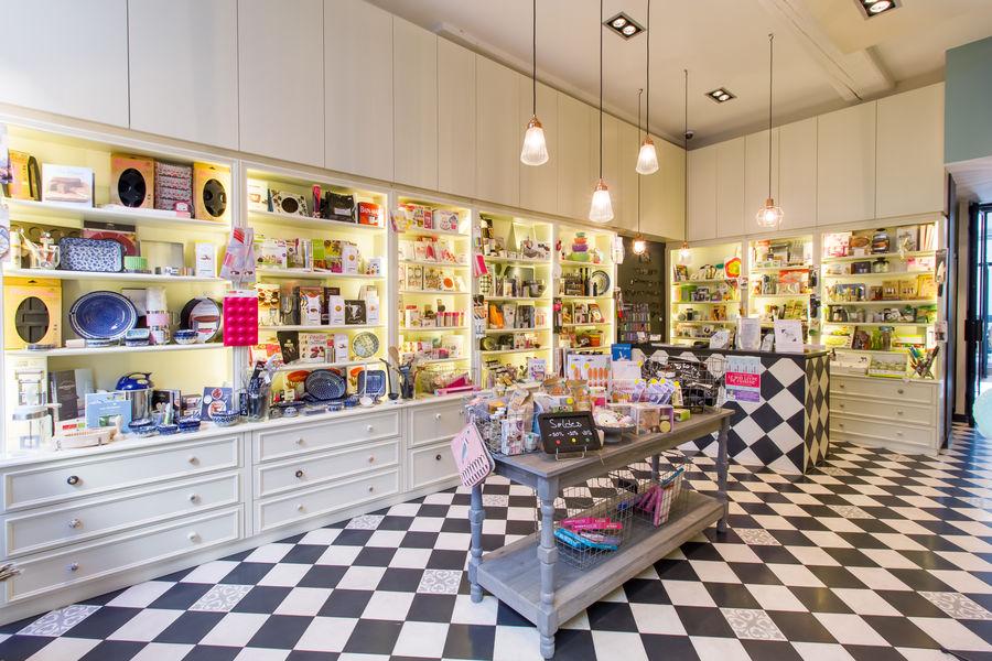 Atelier des Sens - Lyon Boutique