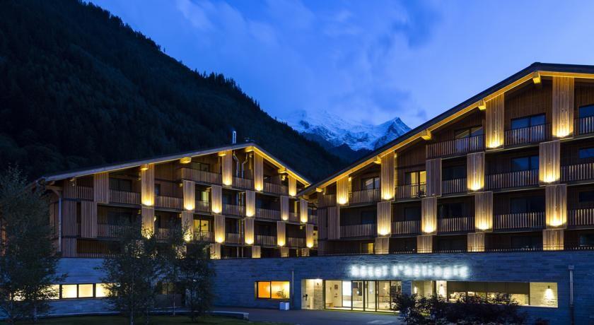 Hotel l heliopic sweet spa 2