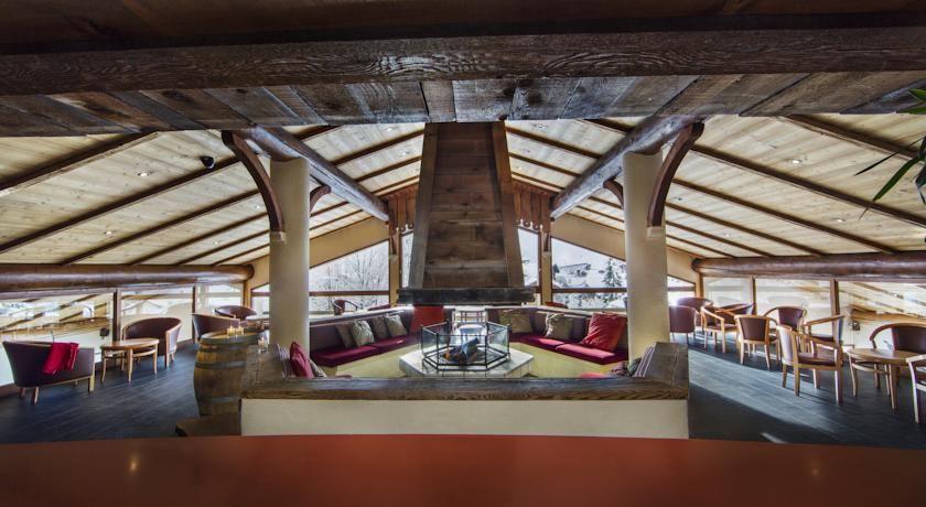 Hôtel Alpen Roc 7