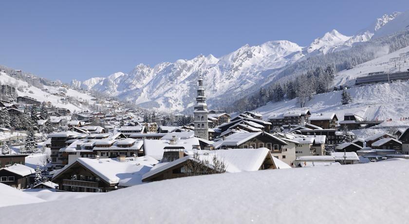 Hôtel Alpen Roc 15