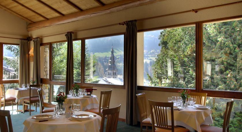 Hôtel Alpen Roc 23