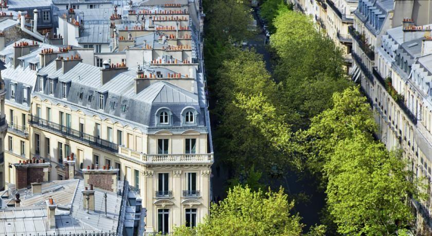 La Tremoille Paris 29