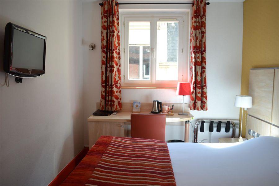 Best Western Hôtel Saint-Antoine *** 5