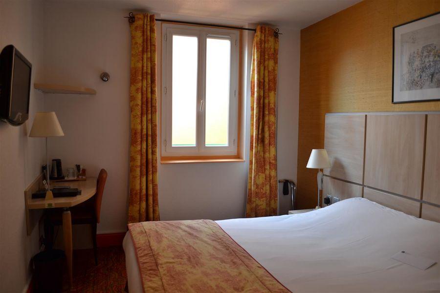 Best Western Hôtel Saint-Antoine *** 6