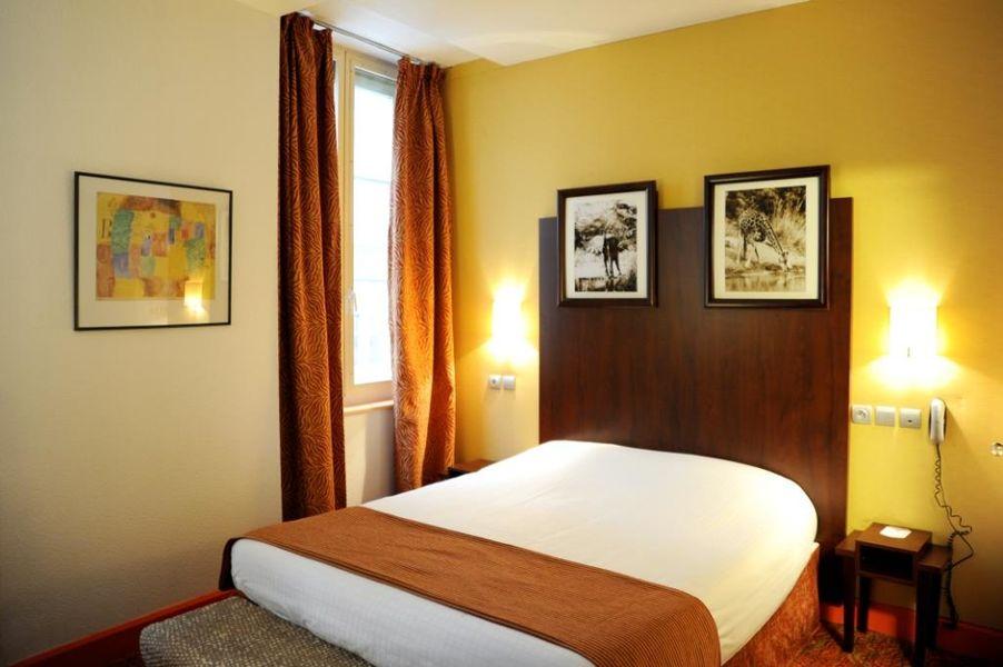 Best Western Hôtel Saint-Antoine *** 7