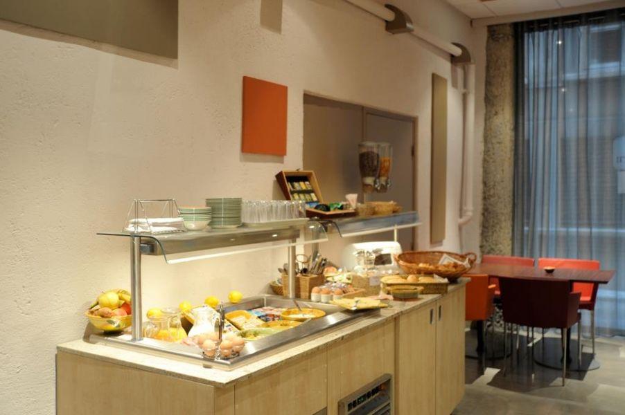 Best Western Hôtel Saint-Antoine *** 12