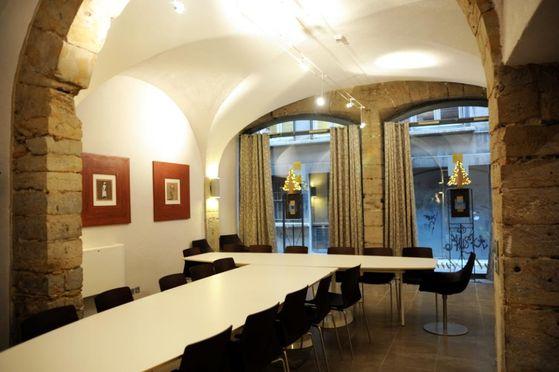 Salle séminaire  - Best Western Hôtel Saint-Antoine ***