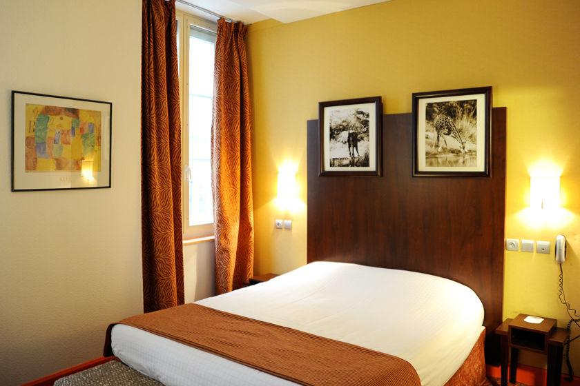 Best Western Hôtel Saint-Antoine *** Chambre