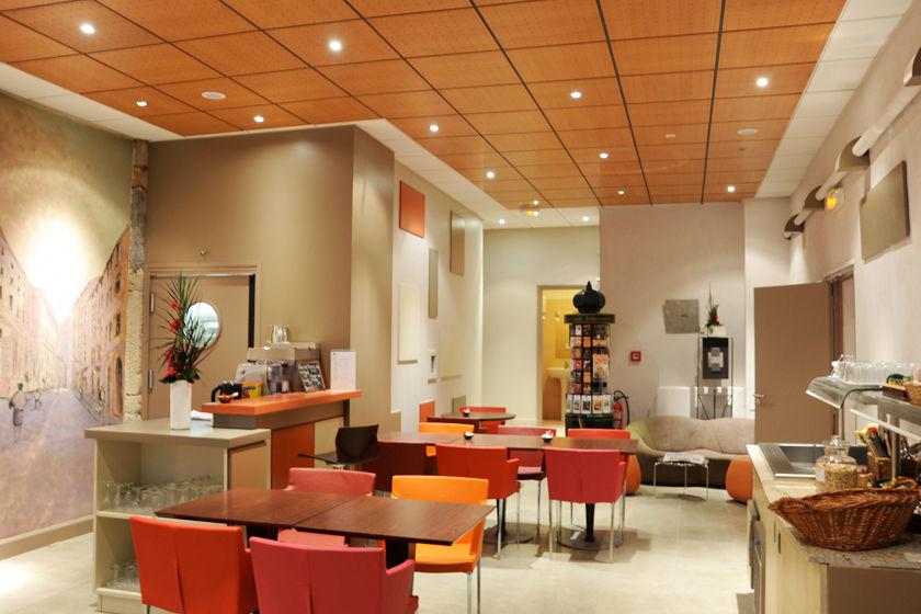 Best Western Hôtel Saint-Antoine *** Petit-déjeuner