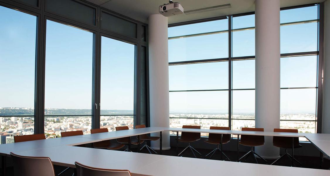 World Trade Center Lyon 2