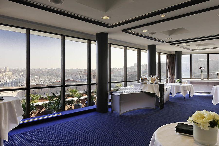 Sofitel Marseille le Vieux Port ***** Salle de réception