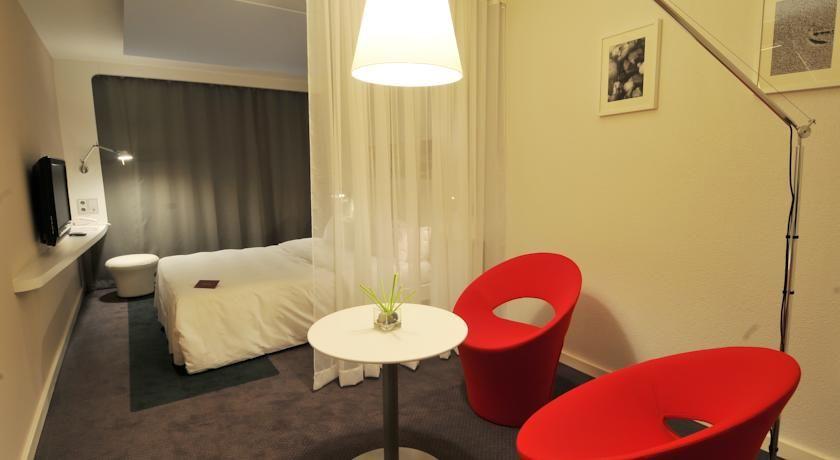 Hôtel Mercure Nantes Centre Gare **** 13
