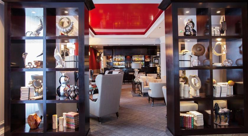 Park Hotel Grenoble MGallery by Sofitel **** 3