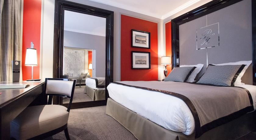 Park Hotel Grenoble MGallery by Sofitel **** 4