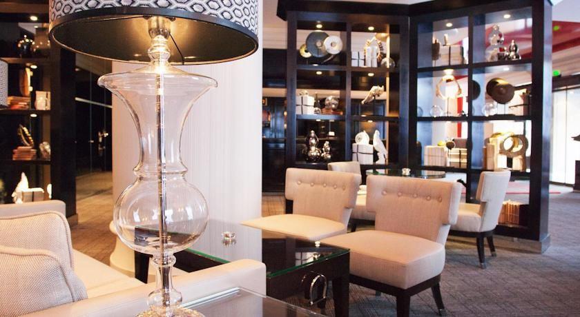 Park Hotel Grenoble MGallery by Sofitel **** 12