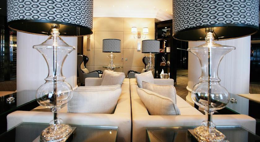 Park Hotel Grenoble MGallery by Sofitel **** 17