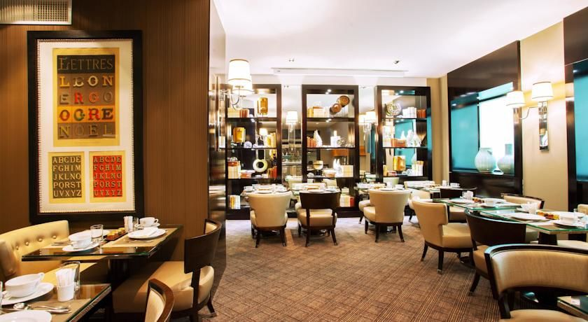 Park Hotel Grenoble MGallery by Sofitel **** 19