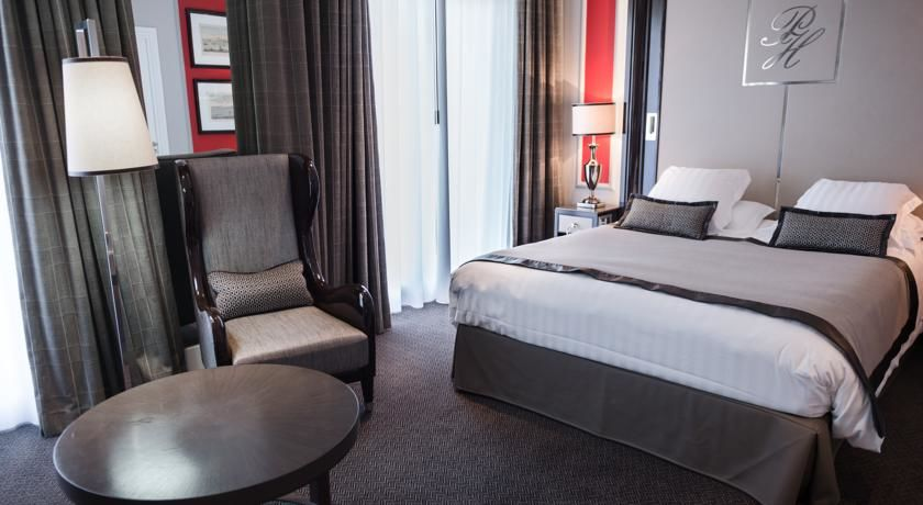 Park Hotel Grenoble MGallery by Sofitel **** 26