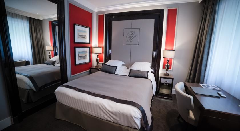 Park Hotel Grenoble MGallery by Sofitel **** 30