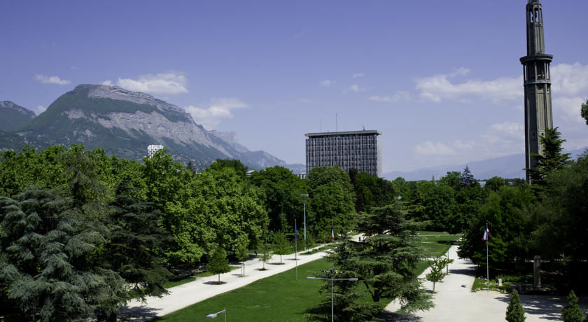 Park Hotel Grenoble MGallery by Sofitel **** 33