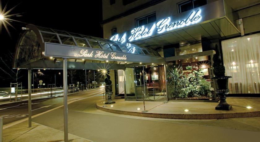 Park Hotel Grenoble MGallery by Sofitel **** 35