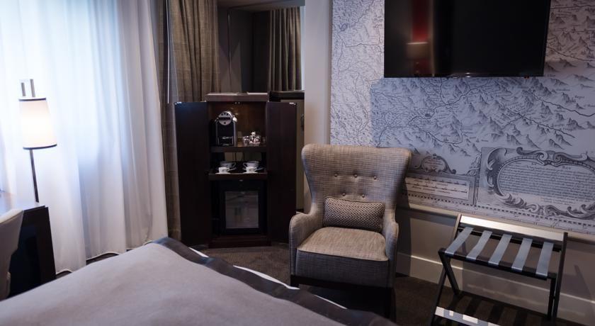 Park Hotel Grenoble MGallery by Sofitel **** 38
