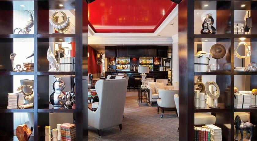 Park Hotel Grenoble MGallery by Sofitel **** 44
