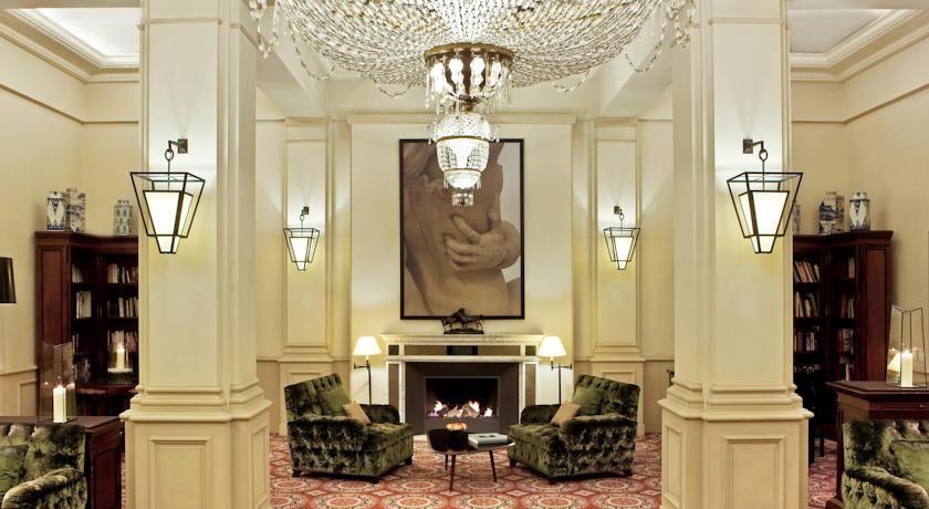 Hotel Scribe Paris Opera by Sofitel ***** 2
