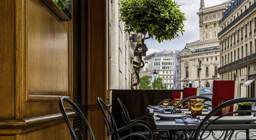 Hotel Scribe Paris Opera by Sofitel ***** 3