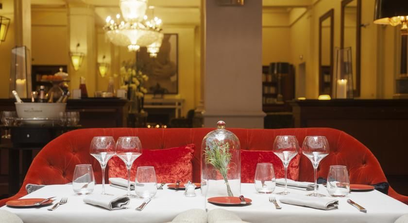 Hotel Scribe Paris Opera by Sofitel ***** 4