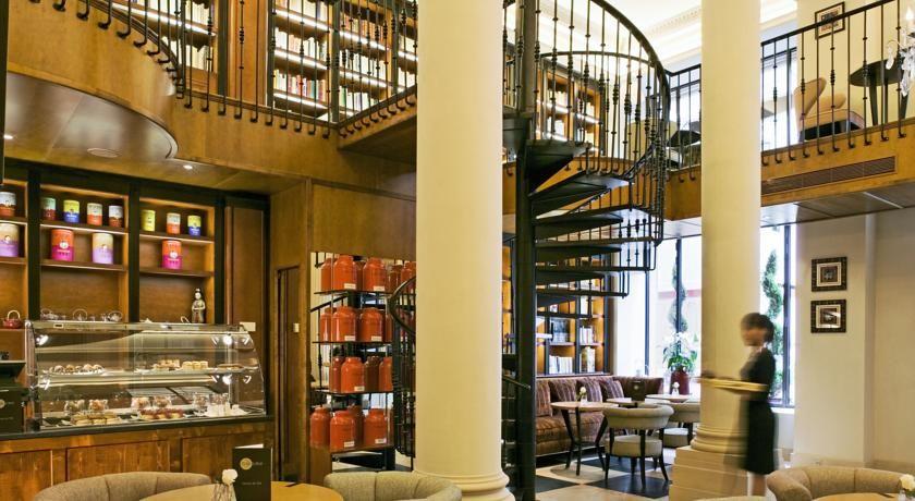 Hotel Scribe Paris Opera by Sofitel ***** 8