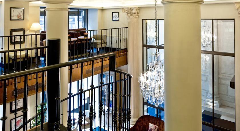 Hotel Scribe Paris Opera by Sofitel ***** 10