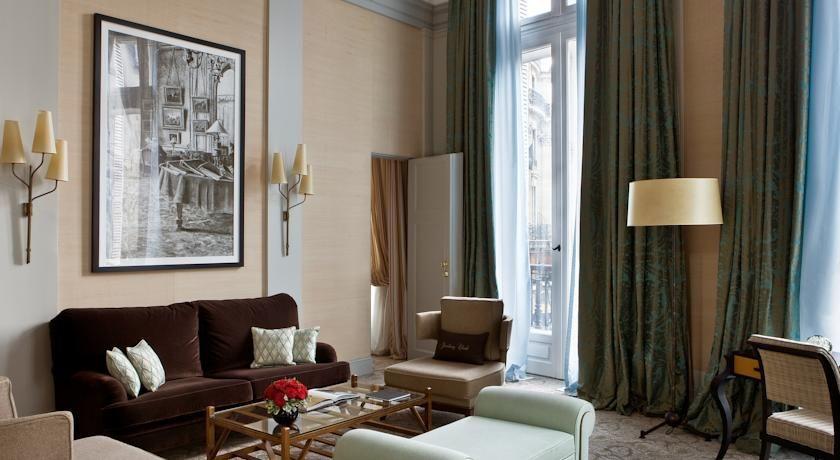 Hotel Scribe Paris Opera by Sofitel ***** 11