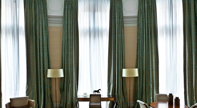 Hotel Scribe Paris Opera by Sofitel ***** 12