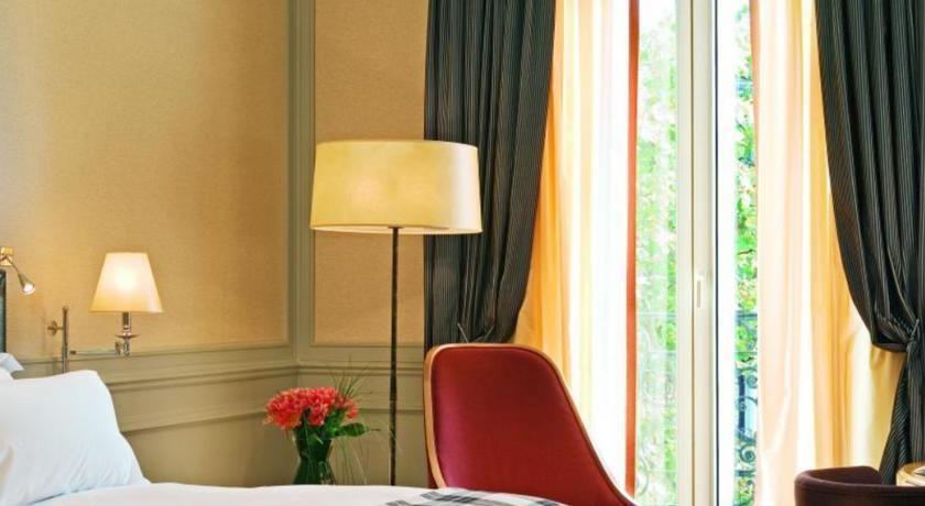 Hotel Scribe Paris Opera by Sofitel ***** 17