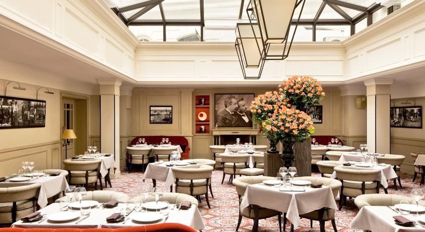 Hotel Scribe Paris Opera by Sofitel ***** 18