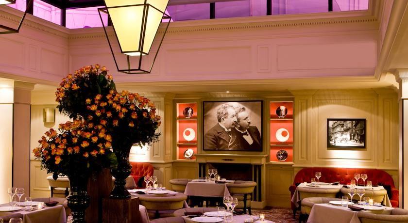 Hotel Scribe Paris Opera by Sofitel ***** 19