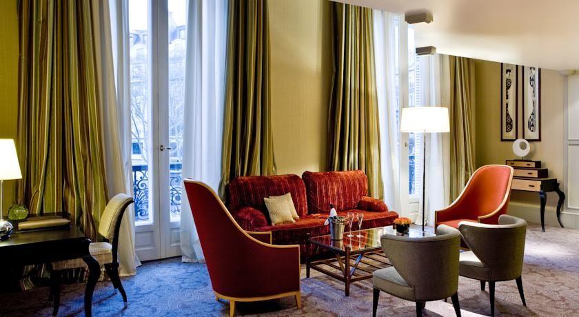 Hotel Scribe Paris Opera by Sofitel ***** 26