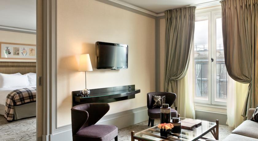 Hotel Scribe Paris Opera by Sofitel ***** 28