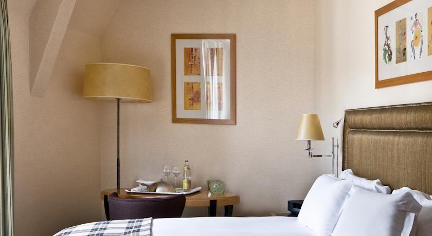 Hotel Scribe Paris Opera by Sofitel ***** 30