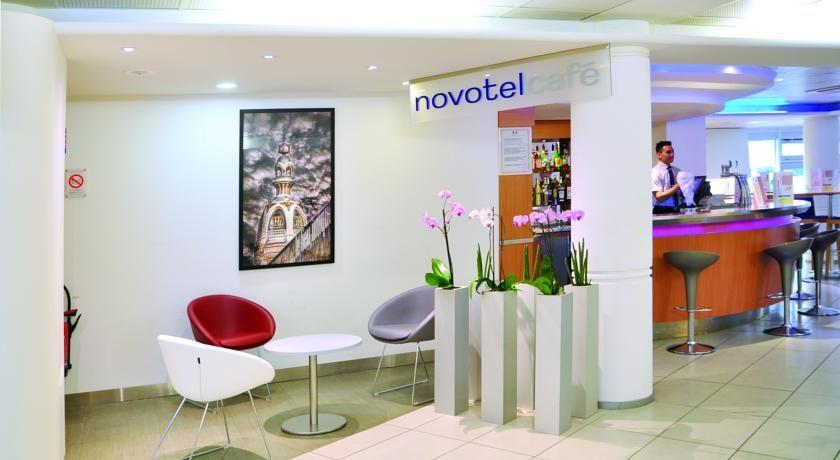 Novotel Nantes Centre Gare **** 23