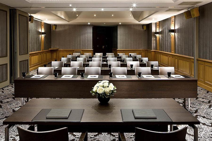 Hotel Scribe Paris Opera by Sofitel ***** Salle de séminaire
